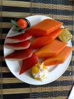 Рецепт: Салат из палтуса