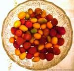 Рецепт: Овощные котлеты