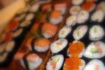 Суши (японская кухня)