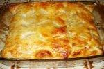 Рыбный пирог по сибирски